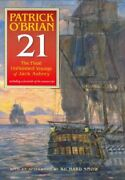 21 The Final Unfinished Voyage Of Jack Aubrey Including Facsimile Of The Maandhellip