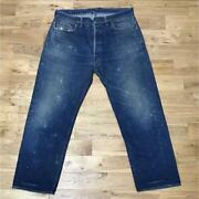 Levi's 501xx Jeans Size W31 50's Vintage Rare From Japan