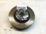 13-14 Hyundai Genesis Coupe 3.8l Auto Front Left Spindle Knuckle Hub Oem M Dd38