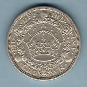 Great Britain. 1933 Wreath Crown.. Aef/ef - Trace Lustre