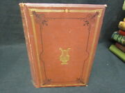 Selections From The Poetical Works Of, Robert Browning, 1882, Smith Elde, Good