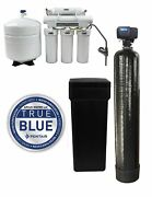 Fleck 5600 Sxt Metered Water Softener And Reverse Osmosis System For Drinking