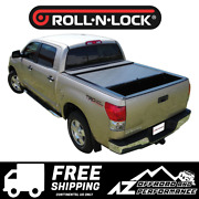 Roll-n-lock A Series Retractable Cover For 07-18 Toyota Tundra 5.5and039 Bt570a