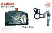 Yamaha Oem 703 Remote Throttle Pull To Open Conversion Kit 703-48261-11-00