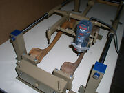 Wood Carving Duplicator- With Turning Motor, For Big Routers