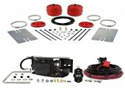 Air Lift 1000 Air Spring And Wireless One 2nd Gen Ez Kit For Jeep Liberty Kj