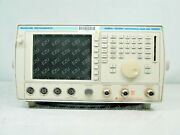 Marconi 6200a Opt. 001 Microwave Test Set 10 Mhz To 20 Ghz