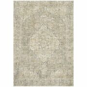 Loloi Revere 11and0396 X 15and0396 Rug In Granite And Blue