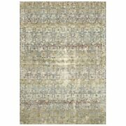 Loloi Revere 9and0396 X 12and0395 Rug In Gray