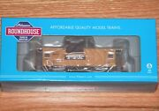 Athearn Roundhouse Rnd 87944 Wide Vision Caboose Trailer Train Ttx 111