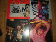 The Dazz Band-lot Of 4 Lps-juke Box-keep It Live-rock The Room/motown /80s Funk
