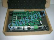 1 Pcs Profibus Interface Card Sst 5136-pfb-vme In Good Condition