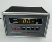 Scientech 365 / 36-5002t2 Power And Energy Meter - 0.5a, 50-60hz