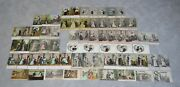 Lot 67 1903-1907 Swedish Antique Romance Courting Dating Postcards Some Series
