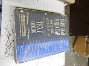1949 - 1959 Ford Passenger Car Master Parts Catalog Manual - Text W Part Numbers