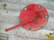 Ford 9n Tractor Used Pto Shifter And Cover Assembly Ford 8n