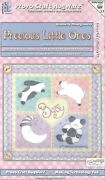 Precious Little Ones Baby Words Icons Family Images Provo Craft Hugware Cd 33