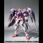 Soul Nation 2011 Limited Metal Build Double O Gundam Transum Riser From Japan