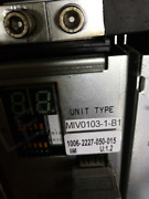 Used And Test Miv0103-1-b1 Ship Dhl/ems