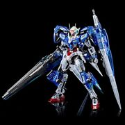 Event Limited Mg 1/100 Oo Gundam Seven Sword / G [clear Color] Expo 2017 Kit