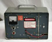 Vintage 180v Pin Checker From Site 300 Test Area Lawrence Livermore Atom Bomb