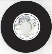 Rnb Rocker 45-joe Tex-you Little Baby Face Thing / Mothers Advice-ace 550