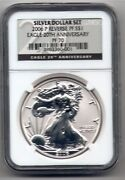 2006 P 70 Reverse Proof From Anniversary Set Ngc