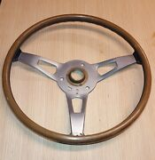 1970-1971 Mopar S83 Rim-blow Steering Wheel 4020f-tx 73992