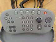 Raymarine E-series Full Function Remote Keyboard W/seatalk2 Connection E55061