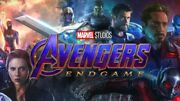 2 Tickets To Avengers End Game - City Center 15 - White Plains, Ny