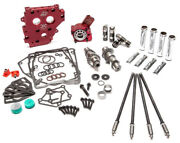 Feuling Race Series Camchest Kit Gear Drive 630 7211