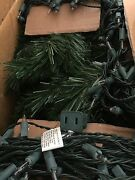 Collectible 7and039 Pencil Vintage Artificial Christmas Tree/hunt Gren/qualit 495.00