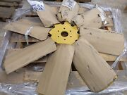 New Oem Caterpillar 6n-5339 Fan Spider Cat 988b -cat 834b And Others