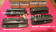 2017-2019 Oem Front Door Handle Outside Exterior F-250-350-450 Rh And Lh Set-4