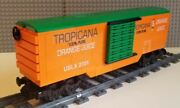 Lego Train Boxcar Tropicana 03 Not For Sale At This Time