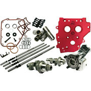 Feuling Hp+ Camchest Kit Chain Drive Conversion 525 7220