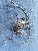 1996 Johnson 25hp Outboard Motor Engine Wire Harness Assembly
