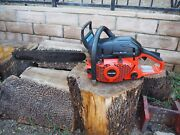 Makita Ea6100p 61 Cc Easy-start 18 In. Chain Saw Made In Germany