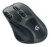 Logicool Rechargeable Gaming Mouse G700s New Item As Long As Stock Ems F/s Japan
