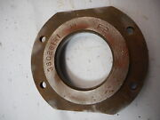 Farmall 706 806 1206 Transmission Countershaft Front Bearing Cage 380281r1 Ihc