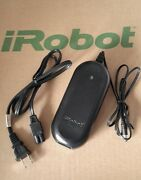 Irobot Scooba 450 100-240v Wall Charger Ac Adpater / Power Supply Original