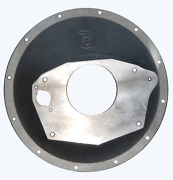 Sae 2 To Nv4500 Transmission Bellhousing Adapter For Most Industrial Diesels