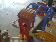 Kids Toys Train Set Used Fun Collection Huge Remote Control Rare Toyandnbsp
