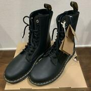 Dr. Martens Dr Yohji Yamamoto Collab Men Boots Casual Shoes Us11 11 Rare 2018aw