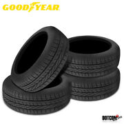 4 X New Goodyear Excellence 245/40r20 99y Premium Touring Summer Tire