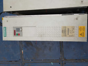Used And Test 6se7023-4ec61-z Free Dhl Or Ems