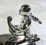Silver Surfer 1993 Ultra Rare Statue Lmt Edition 1607 Mint With Box