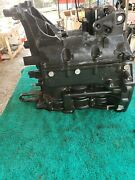 2003 Mercury Outboard 40 Hp 4 Stroke Cylinder Block Assembly