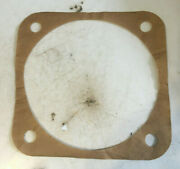17215 - A New Gearbox Gasket For A Woods 120-1, 120-2, 120-3, 120q-1, 121 Mowers