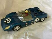 Model Car Diecast Monogram 1965 Vintage Collectible Toy Japan 60and039s Rare F/s